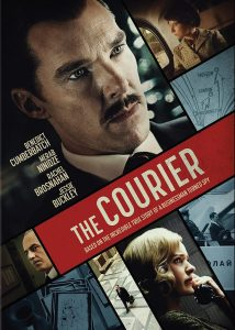 DVD The Courier
