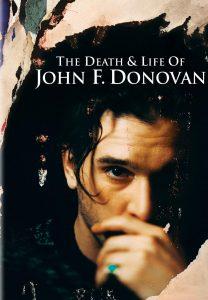 LEANNE The death & life of John F. Donovan